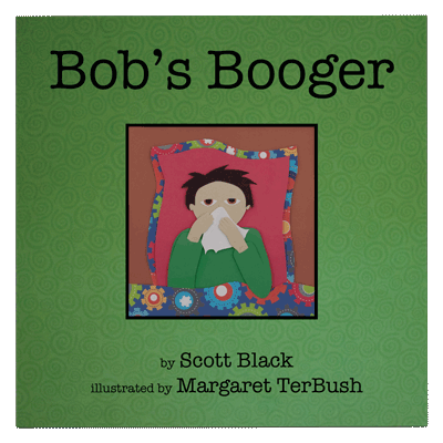 Bob's Booger Holiday Sale